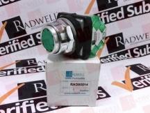 RADWELL VERIFIED SUBSTITUTE 9001KR1GH5-SUB