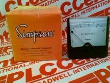SIMPSON 1357MD-0-10