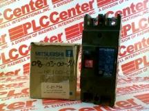 MITSUBISHI NF100-CP-2P-75A