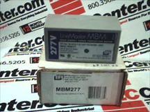 EFI ELECTRONICS MBM277