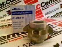 MILLER FLUID POWER MLR-051-KR075-063