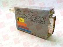 ALLIED TELESIS AT-MX10