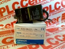 OMRON E3X-NL11-2M