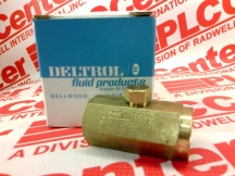 DELTROL FLUID PRODUCTS 10001-28