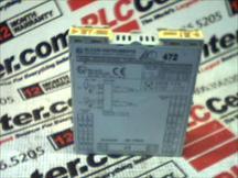 TYCO D472