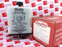 DAYTON 6X603