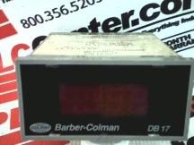 BARBER COLMAN DB17-4