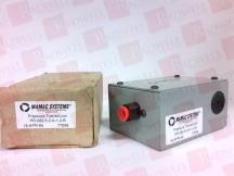 MAMAC SYSTEMS PR-262-5-2-A-1-2-B