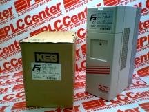 KEB COMBIVERT 07.F4.C1D-1280
