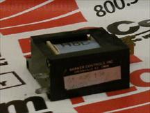 BARKER CONTROLS G1-405-104