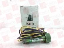 PCI PROTECTION CONTROLS P-CII
