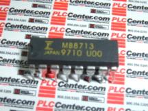 GENERAL ELECTRIC IC8713