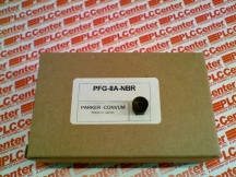 PARKER PFG-8A-NBR