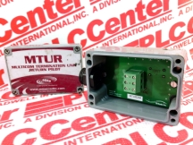 MINE RADIO SYSTEMS MTUR