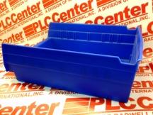 AKRO MILS 30-150R-BLUE