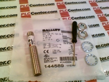BALLUFF BOS 12M-PS-1QA-S4-C