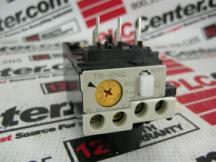 FUJI ELECTRIC TR-0NQ-2.2-3.4A