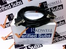RADWELL VERIFIED SUBSTITUTE XW2Z500TSUB