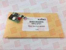KMC CONTROLS HPO-6701