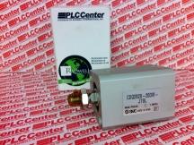 SMC CDQ2B20-20DM-J79L