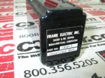 FRANK ELECTRIC OLM-1