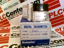 AUTONICS S4C-AC100/110