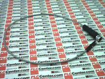 TURCK ELEKTRONIK BIM-INR-AN6X-0.3M-PSG3MW/M