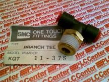 SMC KQT11-37S
