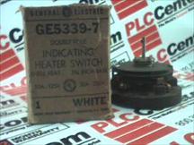 GENERAL ELECTRIC GE5339-7
