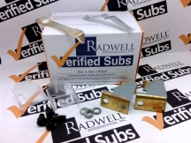 RADWELL VERIFIED SUBSTITUTE EHDBCK520NCSUB
