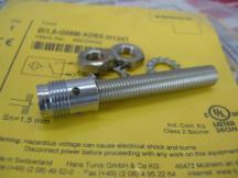 TURCK ELEKTRONIK BI1.5-G08M-AD6X-H1341
