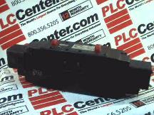 PARKER PNEUMATIC DIV 4510BHXXABBB53