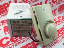 MEARS M611