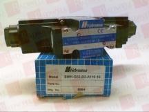 HIDRAMAN SWH-G02-D2-A110-10