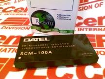 DATEL SCM-100A