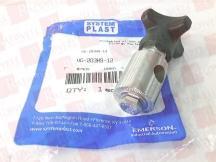 SYSTEM PLAST VG-203HS-12