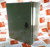 SCHAEFERS ELECTRICAL ENCL ES16128L6A61