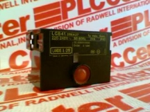 LANDIS & GYR LGB41.258A27