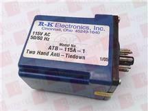 RK ELECTRONICS ATB-115A-1
