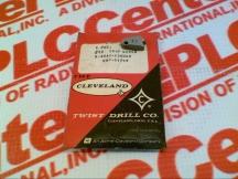 CLEVELAND TWIST DRILL 5-4241-128000