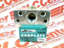 MILLER FLUID POWER 310-104