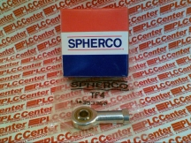 SPHERCO TF-4
