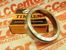 TIMKEN 432