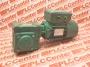 NIDEC CORP MB-2301-B3-NU-D-H-B3-MUT-4P-LS71L-0.55KW-220/415V-50HZ-UG