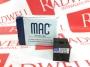 MAC VALVES INC CCMV10A-00ABA-01