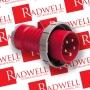 HONEYWELL K9292-RED