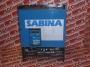 SABINA ELECTRIC 1432-026