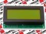 VARITRONIX LIMITED MGLS12864T-LV2-LED03
