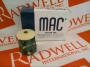 MAC VALVES INC 1163A-036