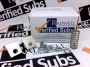 RADWELL VERIFIED SUBSTITUTE 6-189-SUB